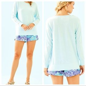 Lilly Pulitzer Milton Coolmax Sweater